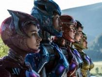 """Críticas en 1 minuto: """"Power Rangers"""""""