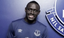 Oumar Niasse included in Everton's Premier League squad after failing to secure summer move
