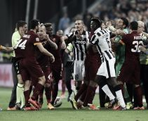 Serie A round-up: Juventus lose again in thrilling second week