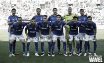 Ojeando al rival: Real Oviedo