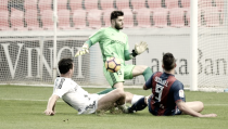 Real Oviedo - SD Huesca: con un sueño por bandera