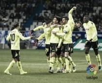 Oviedo - Córdoba: qué mejor manera de acabar el año