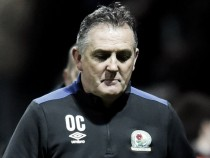 El Blackburn Rovers despide a Owen Coyle