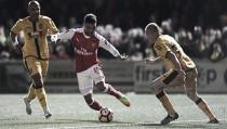"""Oxlade-Chamberlain: """"Partidos como el de Sutton son de los mejores de la temporada"""""""