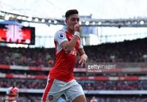 Arsenal 3-2 Swansea: Arsenal hold off Swansea - as it happened