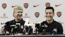"""Mesut Özil: """"La lesión fue una buena experiencia para mí, ahora me encuentro más fuerte"""""""