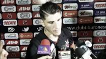 """Gabriel Peñalba: """"Nadie me va a decir que no me duele"""""""