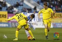 Real Oviedo - CD Leganés: recuperar lo perdido