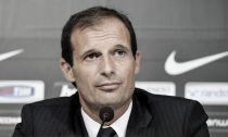 """Juventus, Allegri allerta i suoi ragazzi: """"Attenti alla Samp, gara difficile"""""""