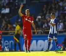 """Pedro León: """"El equipo ha cambiado el chip con la llegada de Esnáider"""""""