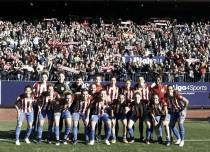 El Féminas, a por La Liga en un escenario idílico