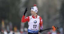 Biathlon: il re è immortale, Ole Einar Bjoerndalen vince la 20 km di Ostersund!