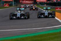 """Hamilton furioso: """"Rosberg ha detto che l'ha fatto di proposito"""""""