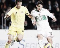 Pablo Íñiguez jugará cedido en el Girona