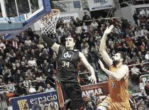 CAI Zaragoza - Valencia Basket: a por la segunda en casa