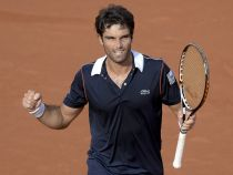 Ferrer Ousted In Barcelona By Compatriot Andujar