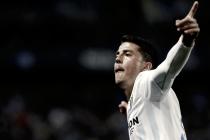 """Pablo Fornals: """"La afición ha ayudado al equipo en todo momento"""""""