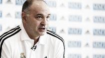 """Laso: """"Valencia tiene una de las mejores plantillas de la Liga"""""""