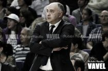 Pablo Laso, mejor entrenador de la Liga Endesa 2014-15