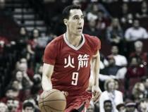 Pablo Prigioni deja de ser jugador de los Rockets