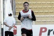 """Pablo Torres: """"Daremos lo mejor ante Mérida"""""""