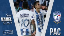 Guía VAVEL Clausura 2017: Pachuca