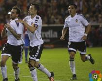 Levante VS Valencia: Jornada 29 Liga BBVA, domingo 13 de marzo a las 12 horas