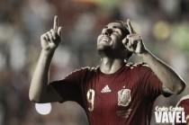 Paco Alcácer, el hombre gol