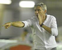 Paco Fernández, destituido como entrenador del Racing