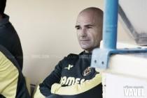 """Paco López: """"Queremos seguir haciendo bien el trabajo"""""""