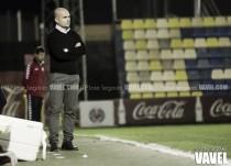 """Paco López: """"Los jóvenes solo lograrán sus objetivos a través del rendimiento colectivo"""""""
