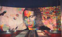 Un gran homenaje a Paco de Lucía en el Metro de Madrid