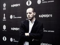 Grand Prix: Vallejo no pierde ante Aronian