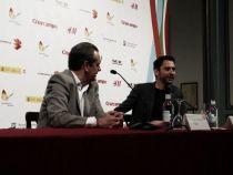 """Paco León: """"En cuatro años he pasado de joven promesa a vieja gloria en el Festival de Málaga"""""""