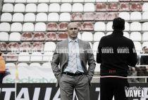 """Paco Jémez: """"Quiero ser el entrenador con más partidos del Rayo Vallecano"""""""