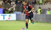 """Cagliari, lesione per Padoin. Melchiorri: """"Ricomincio nuovamente da capo"""""""