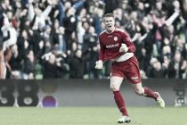 De Leeuw y Padt salvan un punto para el Groningen ante el PSV