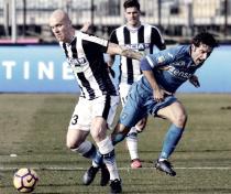 Udinese - Le pagelle, partita disastrosa