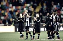 Udinese - Le pagelle, alcuni giocatori sottotono contro la Roma