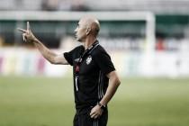 El Valencia CF destituye a Pako Ayestarán