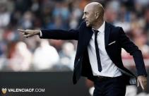 Análisis de entrenadores del Valencia CF