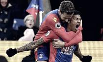 Premier League Saturday - Al Palace la sfida salvezza col Boro, bene Everton e WBA