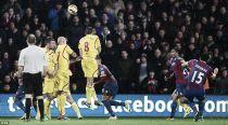 Crystal Palace 3-1Liverpool: Bolasie and Jedinak star as Palace stun Reds