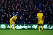 Crystal Palace 3-1 Liverpool: Five things we learned.