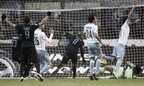 Rimonta Inter: con la Lazio finisce 2-2