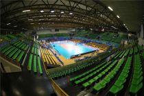 Modena-Trentino Volley mette in palio il primato nella Regular Season in Superlega