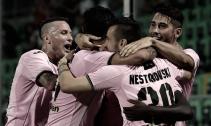 Il Palermo prepara la sfida alla Sampdoria, Lopez pensa al rilancio di Diamanti