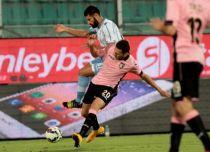 Duro castigo para un Palermo que mereció más ante la Lazio