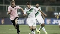 Sassuolo contro Palermo: una vittoria per respirare, o per tornare a sperare?