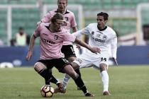 Tim Cup: rigori fatali per il Palermo, passa lo Spezia